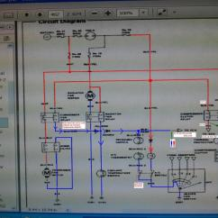 Ac Wiring Diagram Honda Civic Alarm System Circuit 91 Crx Dx W B16 Radiator Fan Relay Help Pics
