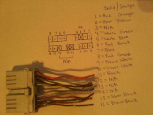 small resolution of honda crx radio wiring diagram wiring diagram and hernes 1993 honda accord stereo wiring diagram