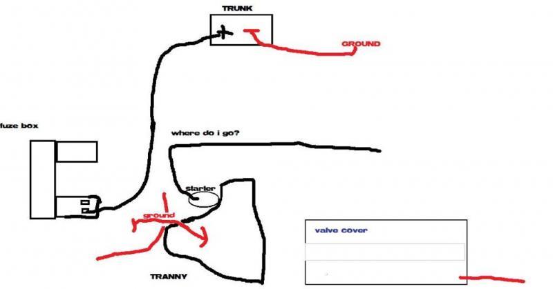 Honda Relocation Wiring Diagrams : 32 Wiring Diagram