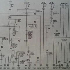 1991 Honda Civic Ignition Switch Wiring Diagram Bt Master Socket 90 Si Crank No Start Fuel Spark