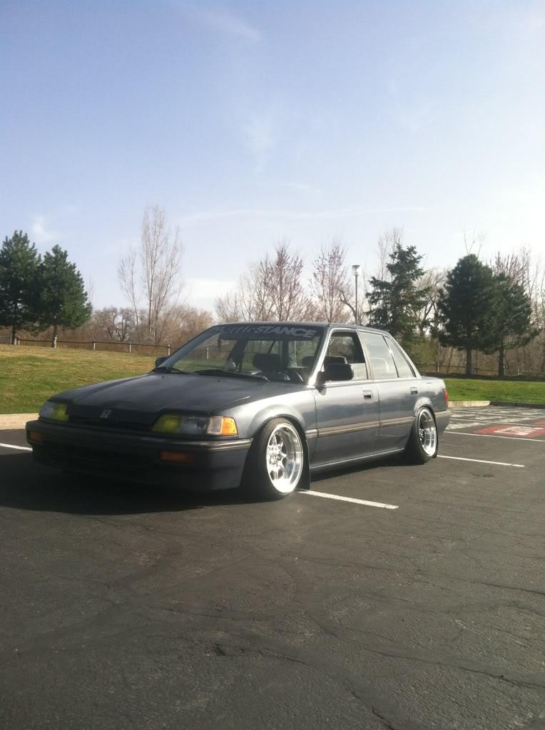 Slammed Ef Sedan : slammed, sedan, Civic, Hatch, Wheel/tire/suspension, Fitment, Honda-Tech, Honda, Forum, Discussion