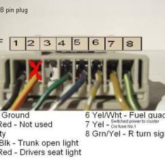 Ecu Wiring Diagram Honda Civic Iveco Diy:90-91 Crx Dash In 88-89 Ef Hatch - Honda-tech Forum Discussion