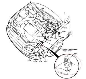 CRX turn signal problems  HondaTech  Honda Forum Discussion
