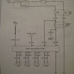 88 Crx Stereo Wiring Diagram Start Stop Switch How To Install Power Windows And Locks In Your 91 Civic