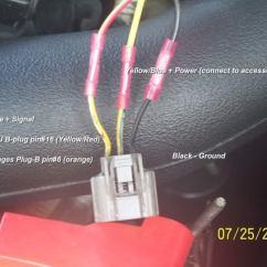 97 Honda Civic Wiring Diagram Pioneer Super Tuner Iii D Crx S2000 Ap2 Cluster Write-up Info - Honda-tech Forum Discussion