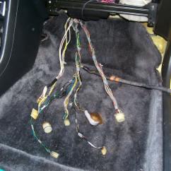 1991 Honda Crx Radio Wiring Diagram Lazy Boy Recliner Mechanism Harness Library