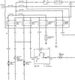 honda crv 2001 ex cooling problems honda tech honda honda cr v cooling fan wiring diagram  [ 1200 x 1624 Pixel ]