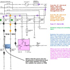 2007 Honda Element Wiring Diagram Suzuki Eiger Ignition Oxygen Sensor Location Free Engine