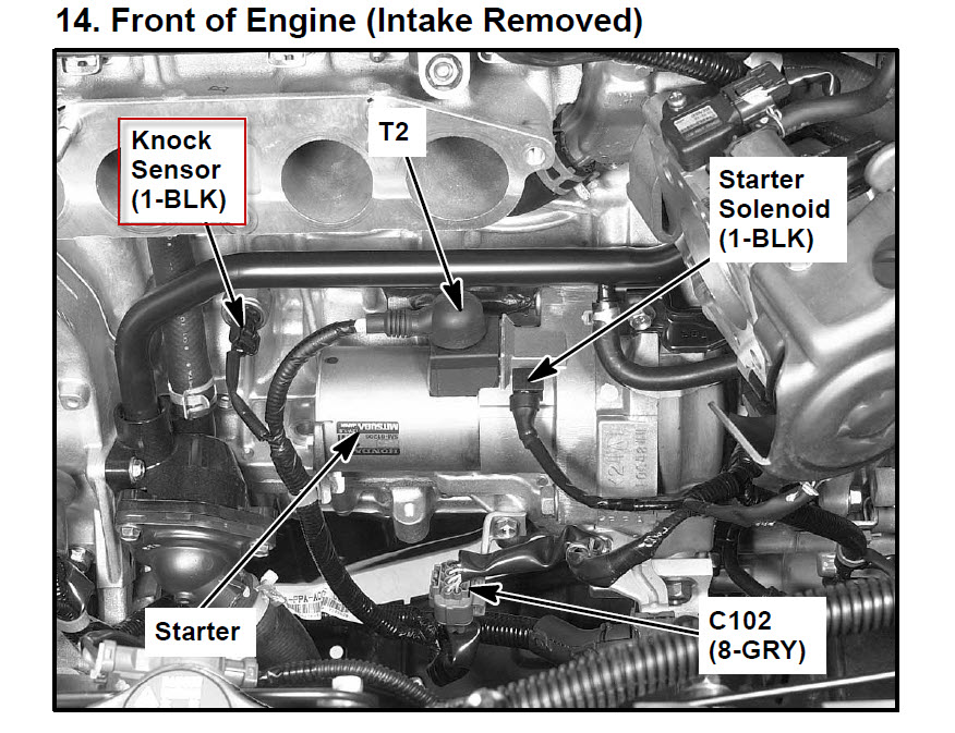 2003 Honda Cr V Wiring Diagram