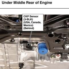 Honda Crv Wiring Diagram Harley Davidson L Plate Legal 2012 Crank Shaft Sensor - Honda-tech Forum Discussion