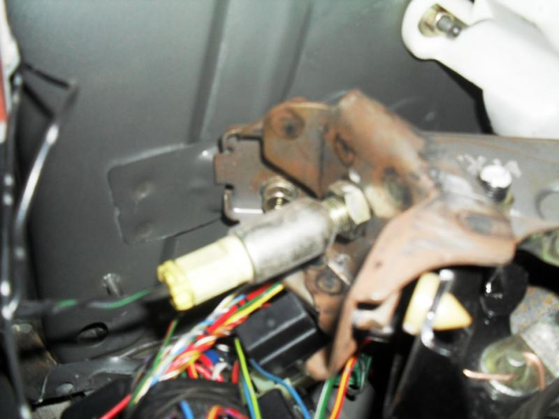 Neutral Safety Switch Location On Honda Accord Neutral Safety Switch