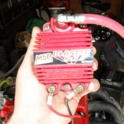 Wiring Diagram Honda Civic System Sensor Duct Detector Need Help Dizzy/msd Coil! - Honda-tech Forum Discussion