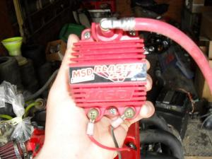NEED HELP wiring dizzymsd coil!  HondaTech  Honda Forum Discussion