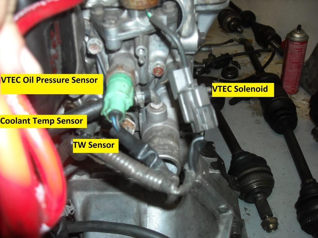 gsr map sensor wiring diagram simple vehicle the definitive guide to a eg swap honda tech