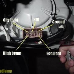 Wiring Diagrams For Lights Philips Advance Centium Ballast Diagram How To - Jdm Itr Hid Headlight And Fog Light Honda-tech Honda Forum Discussion