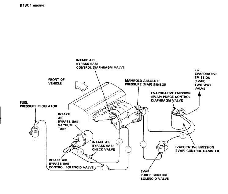 2003 Honda Odyssey Fuel Filter Location Fuel Cut And Vtec Doent Engage Honda Tech Honda Forum