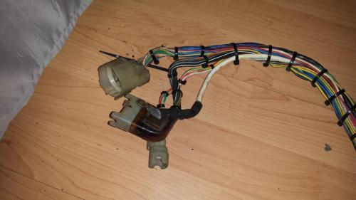 small resolution of  obd wiring harness on cable harness battery harness pony harness amp bypass harness