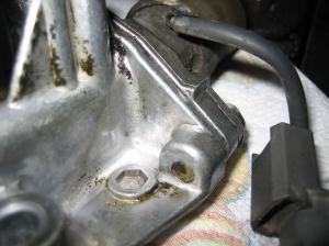 Why is my VTEC solenoid valve leaking?  HondaTech  Honda Forum Discussion