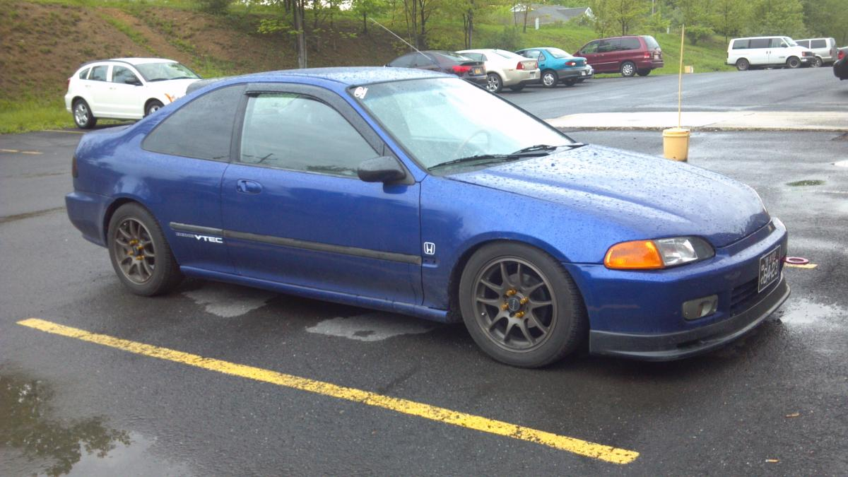 hight resolution of md 95 eg coupe b16 gsr clean but not perfect