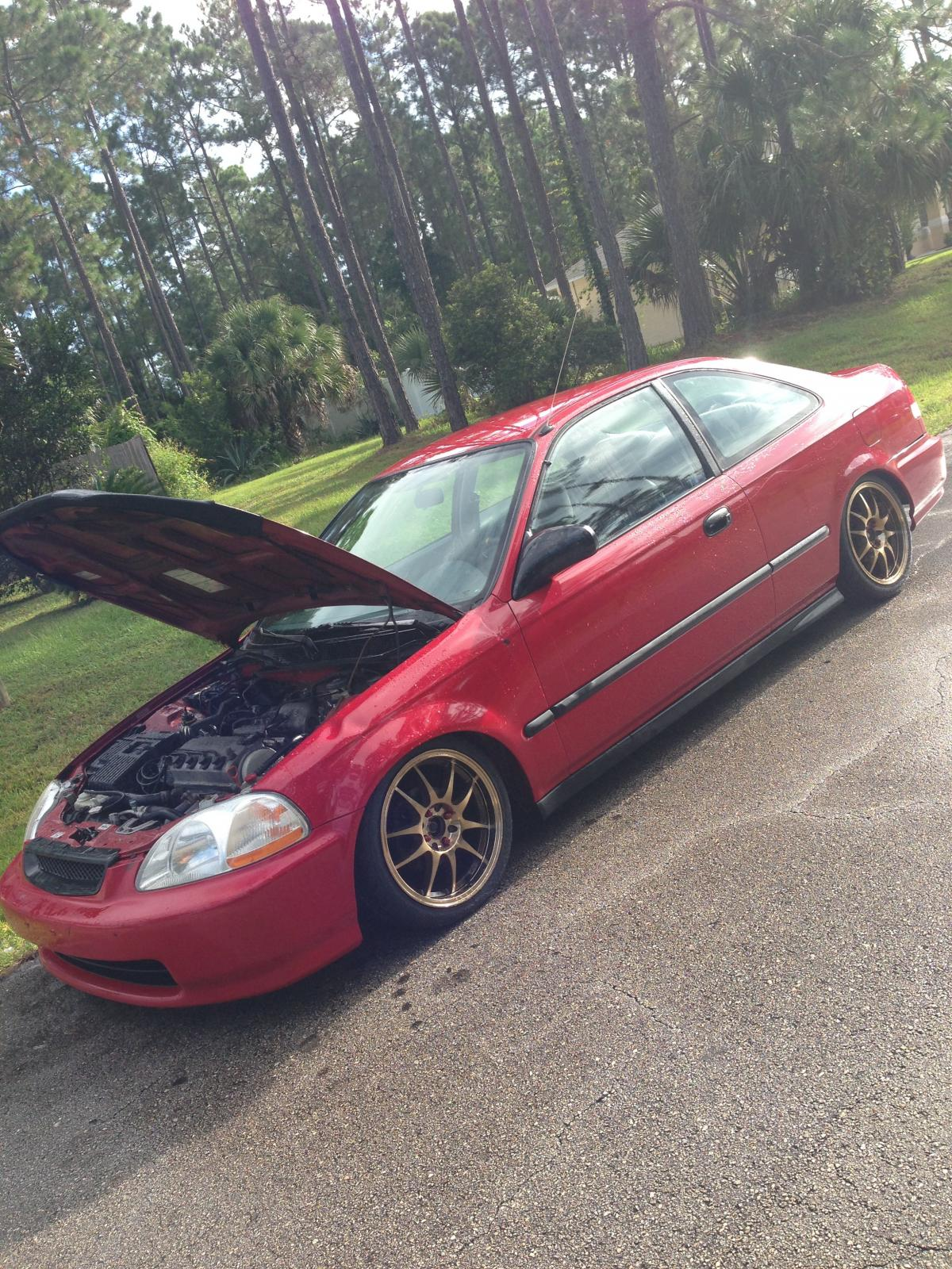 Comfortable 96 Honda Civic Mpg Pictures Inspiration - Classic Cars ...