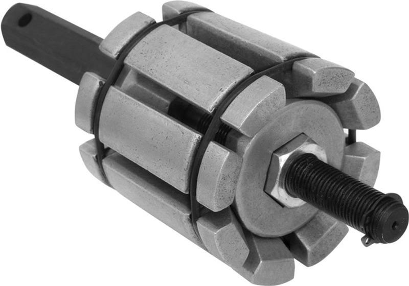 DIY: Exhaust tubing expander