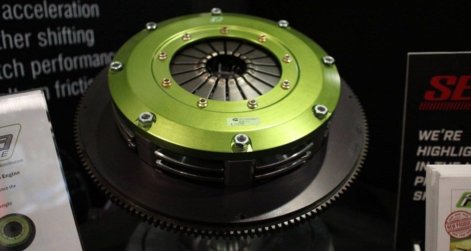 honda-tech.com fidanza performance clutch flywheel