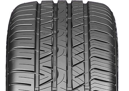 honda-tech.com cooper tires cooper zeon RS3-G1 ultra-high performance all-season tire review