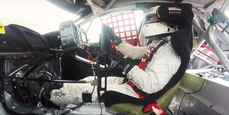 honda-tech.com honda civic type r BTCC Type-R British Touring Car Championship review Autocar