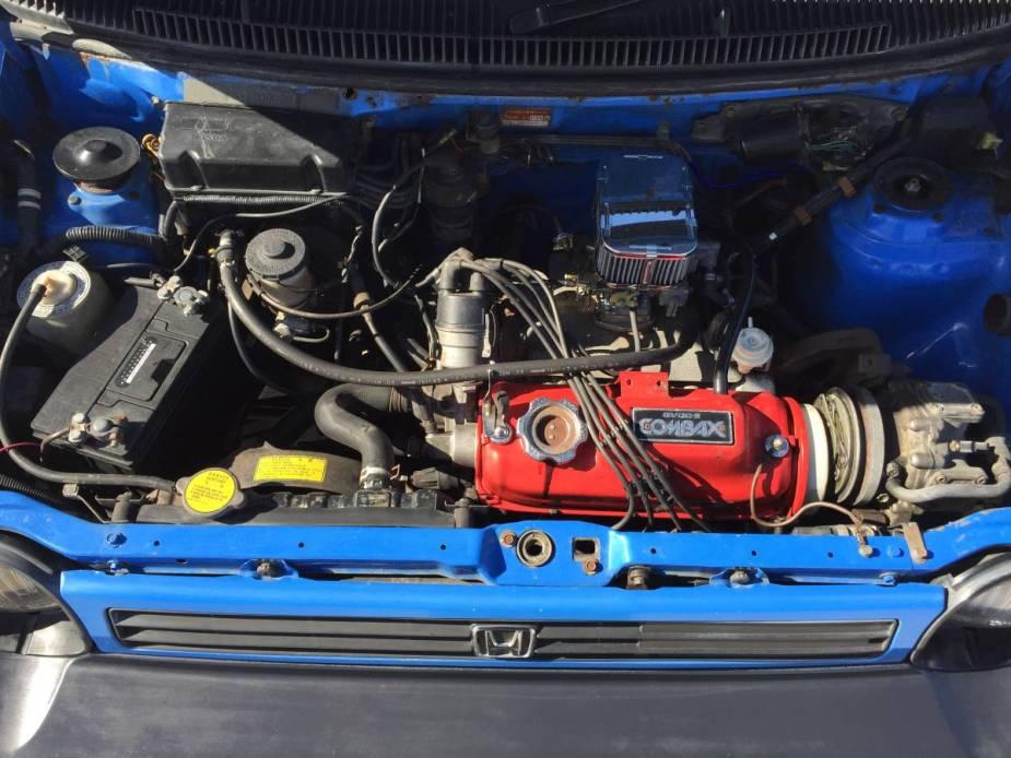 Honda-tech.com Honda City RHD Import JDM Craigslist Find Cabrio Pininfarina