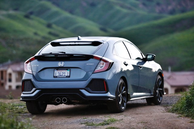 Honda-tech.com 2016+ Honda Civic L15T 1.5 turbo tune Hondata FlashPro News