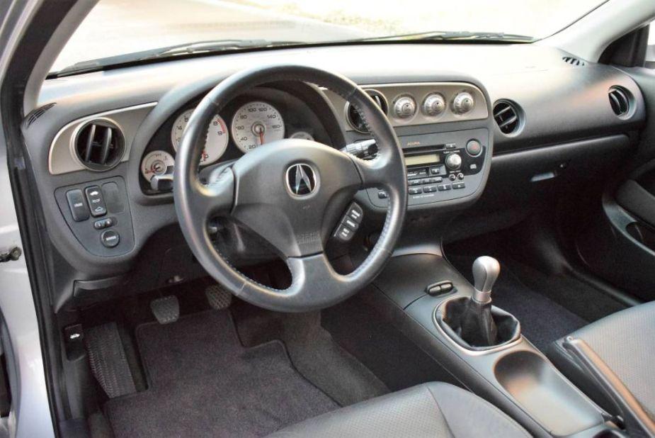 honda-tech.com Acura RSX Type-S Type S craigslist