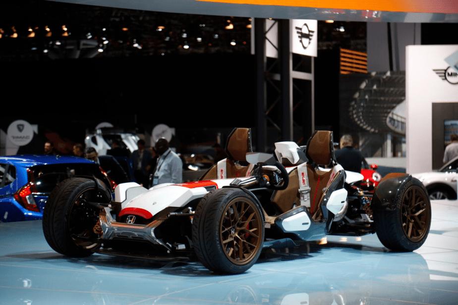 Honda-tech.com New York International Auto Show