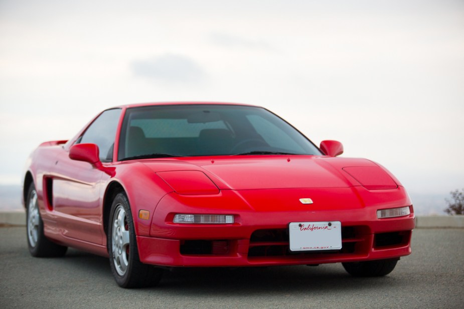 Project NSX intro-8