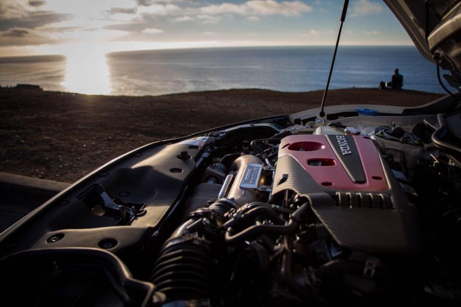 Honda-tech.com FK8 Honda Civic Type R Retrospective Review Enthusiast Impressions