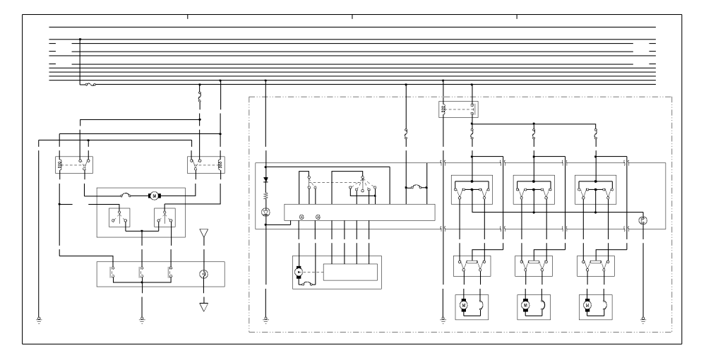medium resolution of 1997 honda wiring diagrams automotive