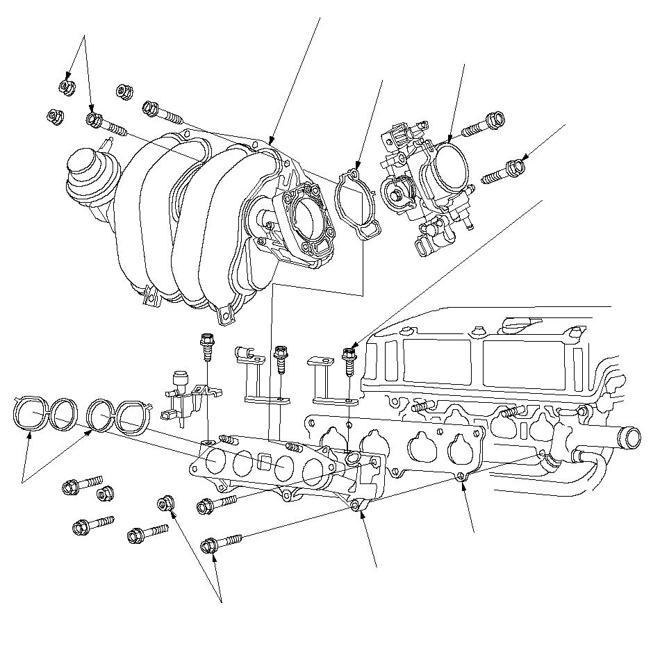medium resolution of honda cr v intake manifold wiring wiring diagram expert honda cr v intake manifold wiring