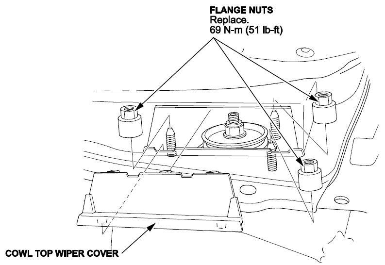 2014 Honda Accord Front Suspension Noise