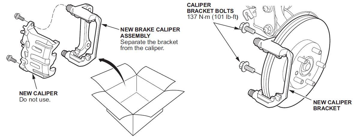 Honda Odyssey Undercarriage Diagram. Honda. Auto Parts