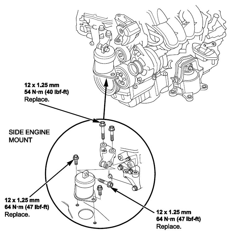 Service manual [2009 Acura Tsx Timing Chain Replacement
