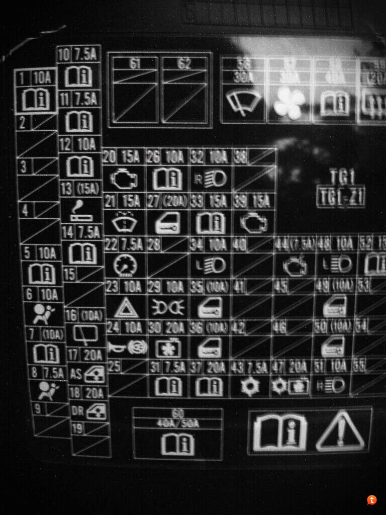 hight resolution of honda freed fuse box wiring diagrams fuse box honda cr v 2012 freed fuse box diagram