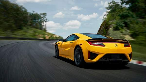 2020-Acura-NSX-Release-Date