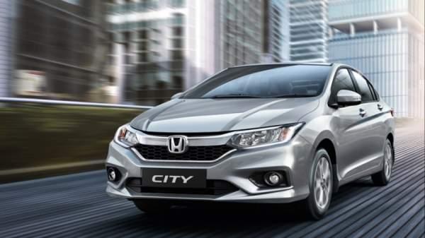 2020-Honda-City-Exterior