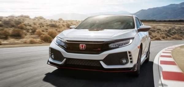 2020 Honda Civic Type R Release Date