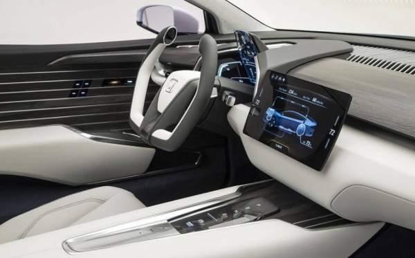 2020-Honda-Prelude-Interior