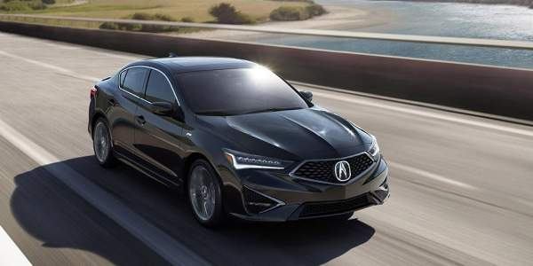 2020-Acura-ILX-Changes