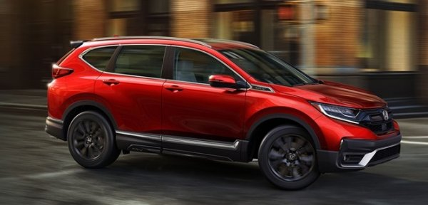 2020-Honda-CR-V-Hybrid-Touring-Safety-Features