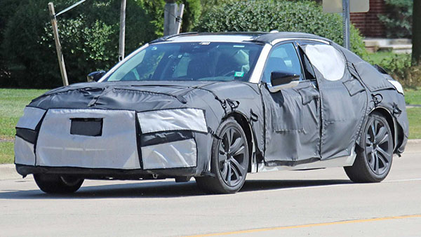 2021-Acura-TLX-Type-S-Spy-Shots