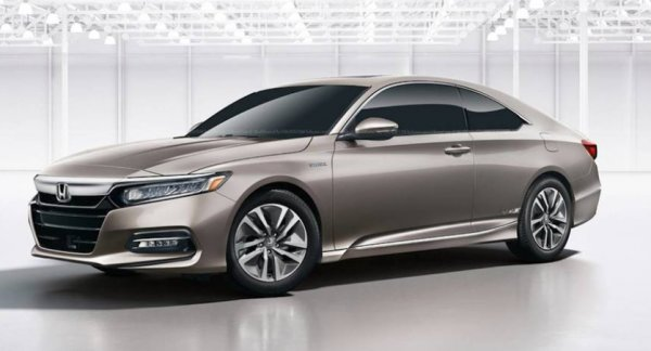 2021 Honda Accord Coupe Release Date