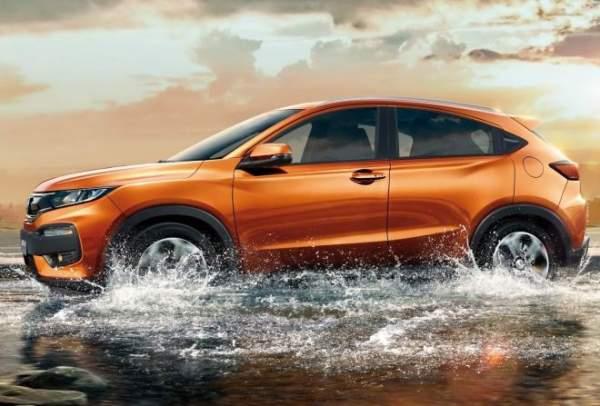 2021-Honda-HR-V-Rumors