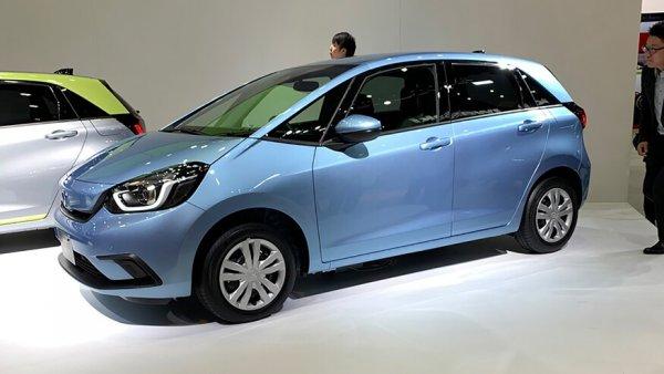 Honda-Fit-New-Hybrid